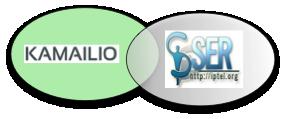 kamailio-ser