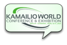 Kamailio World Conference