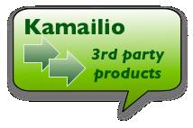 kamailio-3rd-party