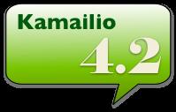 Kamailio v 4.2