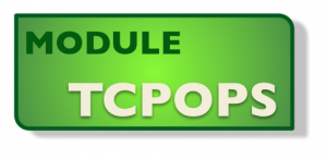 The TCPops module