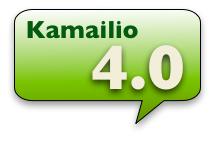 Kamailio v4.0