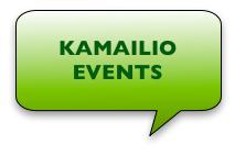 kamailio-events