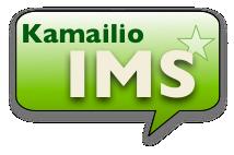 kamailio-ims