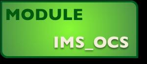 ims_ocs module