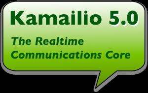 Kamailio 5.0
